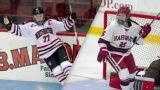 Northeastern vs. Harvard (W Hockey)