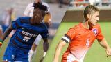 #15 UC Santa Barbara vs. #2 Clemson (Third Round) (M Soccer)