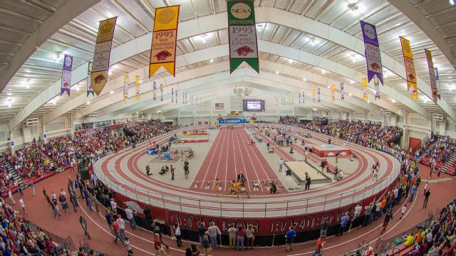 Arkansas (Track and Field)