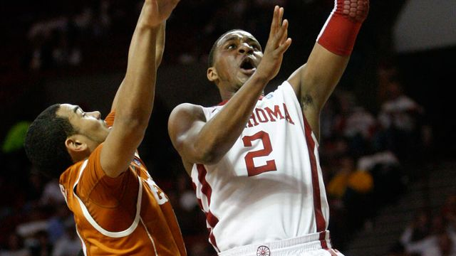 #3 Texas vs. Oklahoma - 2/9/2011 (re-air)