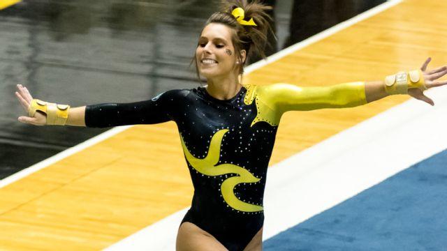 Missouri (W Gymnastics)