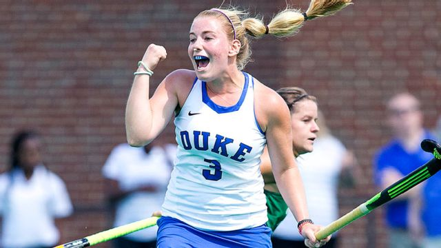 Liberty vs. Duke (Field Hockey)
