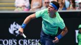 (3) M. Raonic vs. G. Muller (Men's Second round)