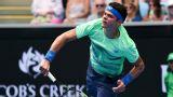 (3) M. Raonic vs. G. Muller (Men's Second round)