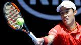 (5) K. Nishikori vs. L. Lacko (Men's Third Round)
