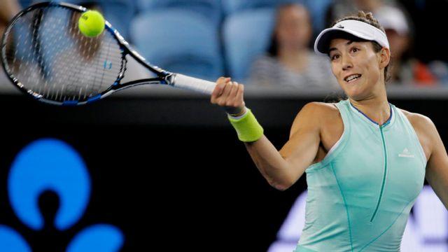 (7) G. Muguruza vs.S. Cirstea (Women's Round of 16)