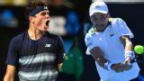 (3) M. Raonic vs. (13) R. Bautista Agut (Men's Singles Round of 16)