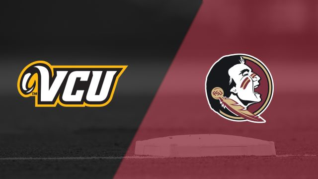 VCU vs. #5 Florida State (Baseball)