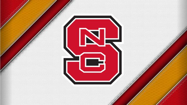 NC State Basketball Press Conference