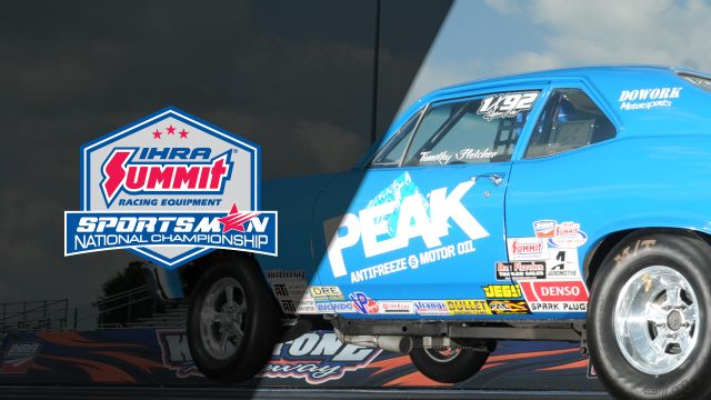 IHRA Summit Sportsman National Championship