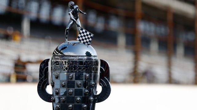 The Indianapolis 500 Telecast Presented by Firestone