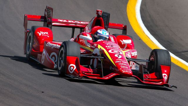 Indianapolis 500 Qualifying (Day 1)