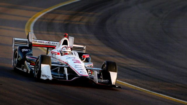 Indianapolis 500 Qualifying (Day 2)