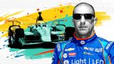 T. Kanaan - Indianapolis 500 Verizon On Board Camera