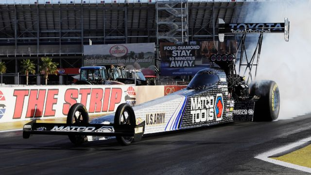 OReilly Auto Parts NHRA SpringNationals