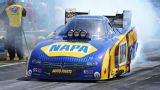 NHRA Kansas Nationals
