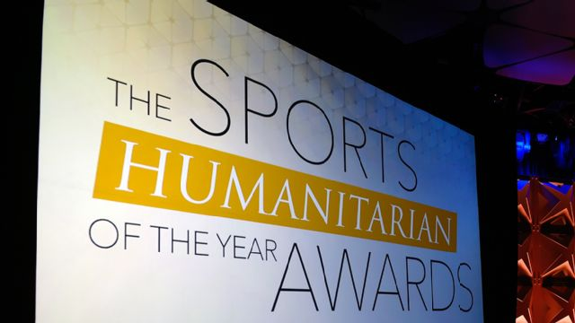 Humanitarian Awards