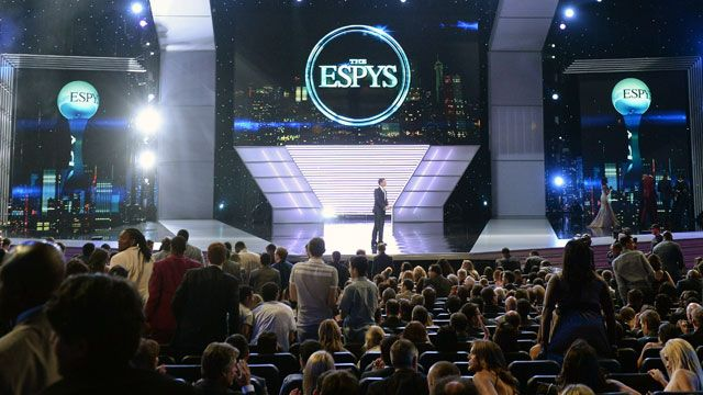 2014 ESPY's Nomination Special presented by Capital One