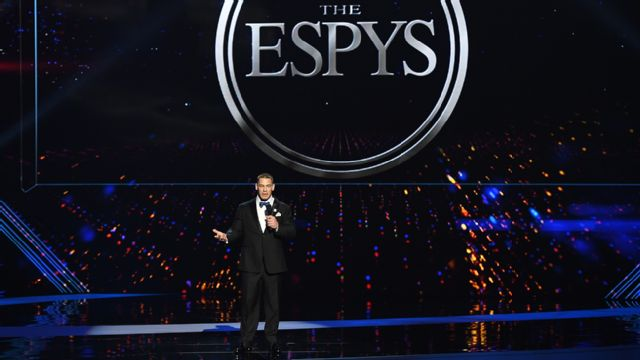 The 2016 ESPYS Presented by Capital One