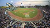 Camden Riversharks vs. Sugar Land Skeeters