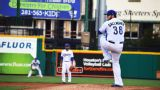 Somerset Patriots vs. Sugar Land Skeeters