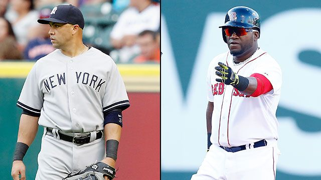 En Espa�ol - New York Yankees vs. Boston Red Sox