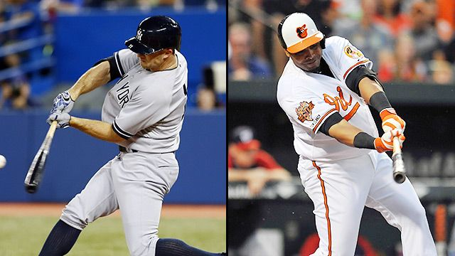 En Espa�ol - New York Yankees vs. Baltimore Orioles