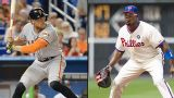 En Espa�ol - San Francisco Giants vs. Philadelphia Phillies