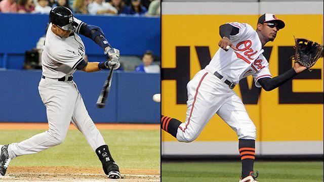 New York Yankees vs. Baltimore Orioles (re-air)