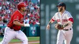 En Espa�ol - Los Angeles Angels of Anaheim vs. Boston Red Sox