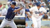 En Espa�ol - San Diego Padres vs. Los Angeles Dodgers