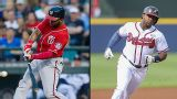 En Espa�ol - Washington Nationals vs. Atlanta Braves
