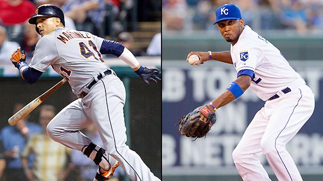 En Espa�ol - Detroit Tigers vs. Kansas City Royals