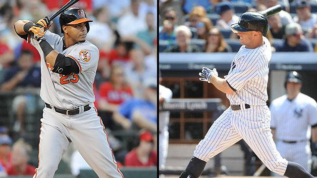 En Espa�ol - Baltimore Orioles vs. New York Yankees