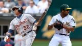 In Spanish - Detroit Tigers vs. Oakland Athletics