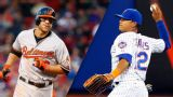 In Spanish - Baltimore Orioles vs. New York Mets