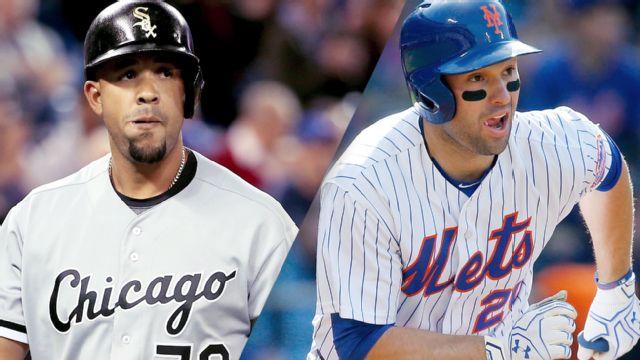 Los Angeles Dodgers vs. New York Mets