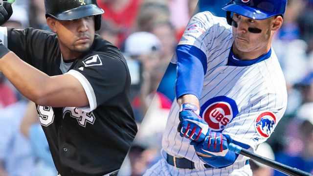 In Spanish - Chicago White Sox vs. Chicago Cubs