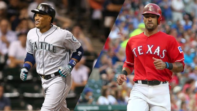 In Spanish - Seattle Mariners vs. Texas Rangers