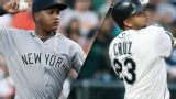 In Spanish - New York Yankees vs. Seattle Mariners