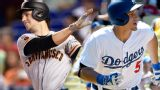 In Spanish - San Francisco Giants vs. Los Angeles Dodgers