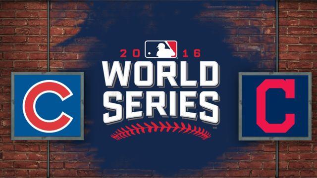 Video Charla Serie Mundial 2016