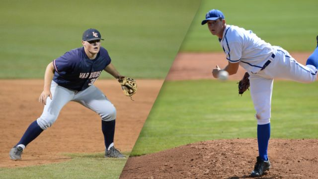 Lewis-Clark State (ID) vs. Embry-Riddle (FL) (NAIA Baseball World Series)