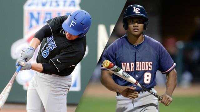 Faulkner University (AL) vs. Lewis-Clark State (ID) (NAIA Baseball World Series)