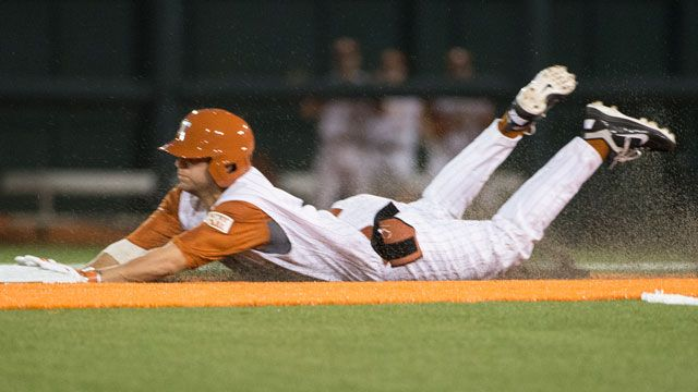 Hawaii vs. Texas  - 3/9/2014