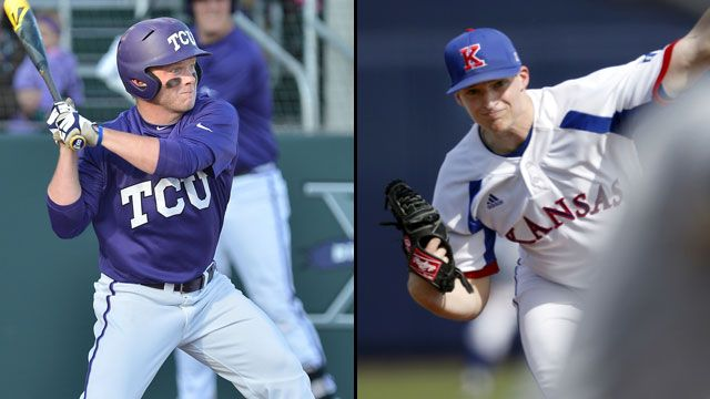 TCU vs. Kansas