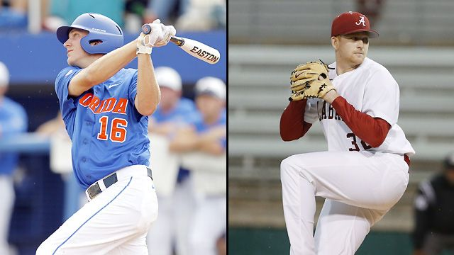 #12 Florida vs. #20 Alabama