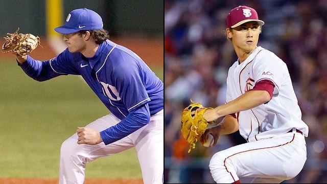 Duke vs. #4 Florida State