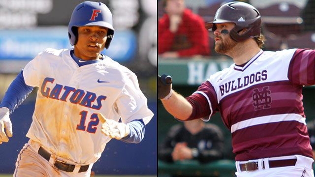 #12 Florida vs. #22 Mississippi State