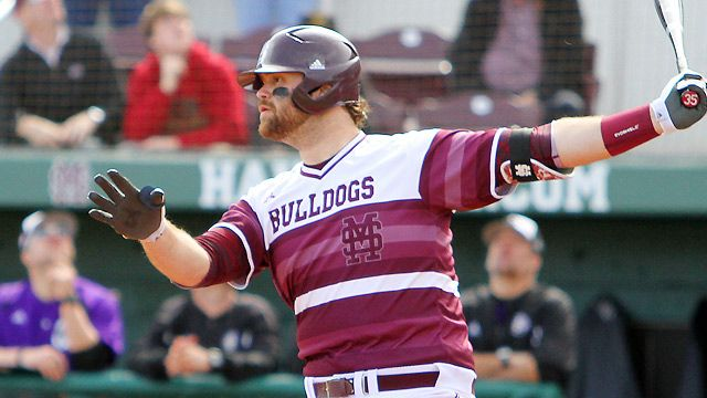 #3 San Diego State vs. #2 Mississippi State (Site 13 / Game 1)